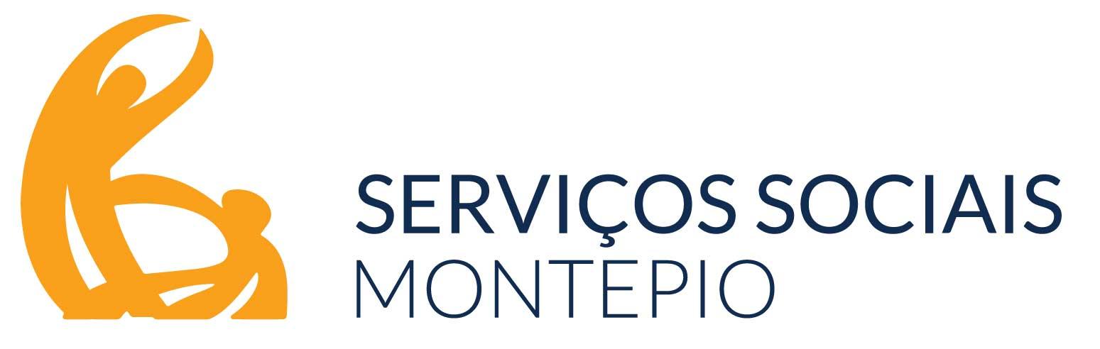 Serviços Sociais Montepio Logo