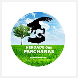 CAMPOS DE FÉRIAS   HERDADE DAS PARCHANAS