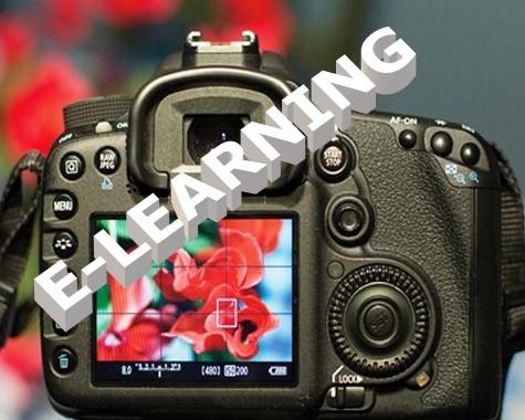 WORKSHOP FOTOGRAFIA INICIAÇÃO | ONLINE