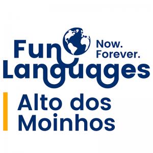 FUN LANGUAGES LISBOA | DE 12 DE JULHO A 6 DE AGOSTO