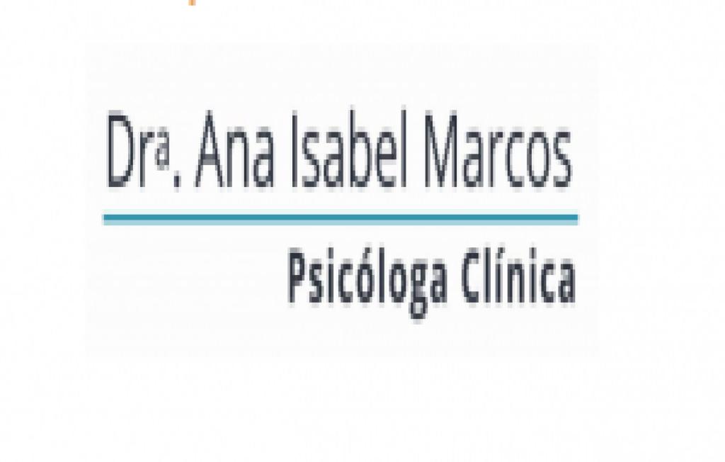 ANA ISABEL MARCOS | PROTOCOLO